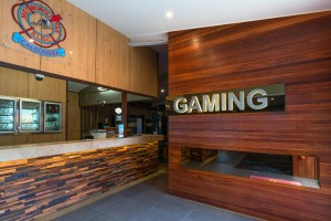 Caloundra Surf Life Saving Club Bar - By Open Projects - Gold Coast / Brisbane Shopfitting